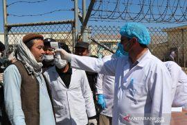 Enam orang di Afghanistan tewas dalam aksi protes bantuan COVID-19