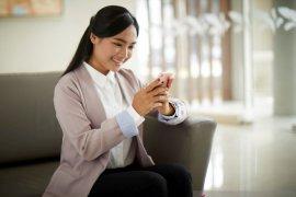 Grab berikan tips kerja efektif dan produktif dari rumah cegah COVID-19