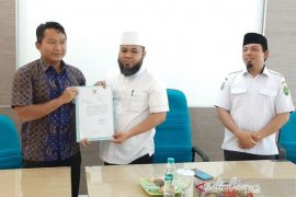 Wali Kota Bengkulu apresiasi usulan gratiskan listrik disetujui Presiden