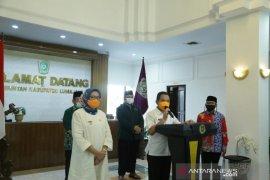 Pemkab Lumajang umumkan maklumat peniadaan Shalat Jumat di zona merah COVID-19