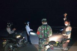 Cegah pemulangan TKI, polisi sisir pesisir pantai se-Aceh Timur