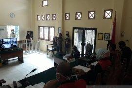 PN Koba menggelar sidang elektronik antisipasi wabah COVID-19