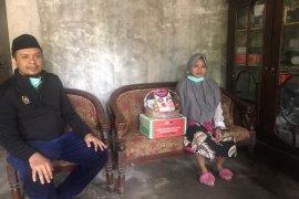 Anggota DPR RI Mufti Anam donasikan gaji untuk nutrisi ibu hamil