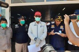 Pemkab Bintan Riau pulangkan 39 TKA ilegal asal China