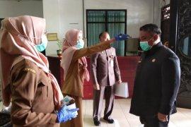 Wali Kota apresiasi DPRD cegah Corona di sidang paripurna