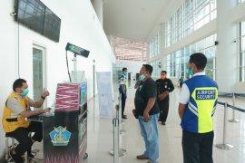 AP I Syamsudin Noor siap laksanakan keputusan Kemenhub