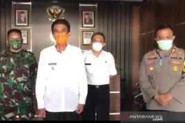 RSUD Kota Banjar rawat dua orang positif COVID-19