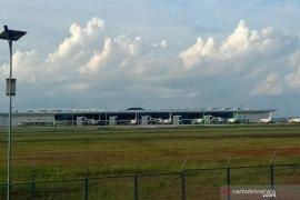 Pengelola Bandara Syamsudin Noor dukung pembatasan orang masuk ke Kalsel