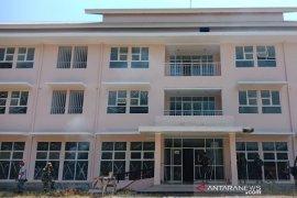Pemerintah Kota Lhokseumawe jadikan Rusunawa tempat karantina TKI