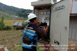 Presiden minta 433 desa segera dialiri listrik