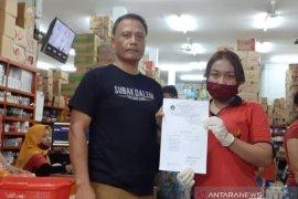 Pemkot Denpasar minta Satgas COVID-19 Desa pantau jam operasional pasar/toko