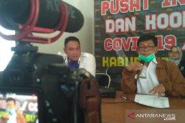 Warga Kabupaten Sukabumi positif COVID-19 jadi  tiga orang