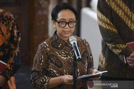 Kemlu sampaikan negara-negara yang bantu Indonesia tangani COVID-19