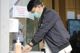 PLN Sumut siapkan prosedur khusus cegah penyebaran virus Corona