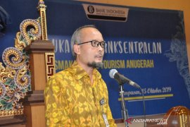 BI dorong masyarakat Bali lakukan transaksi non-tunai