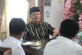 Gubernur larang ASN Bengkulu mudik lebaran