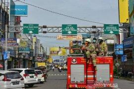 Kasus positif corona di Karawang bertambah jadi 32 orang
