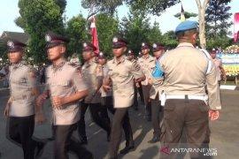 Pusdokkes Polri memantau terus kesehatan 300 siswa Setukpa ODP