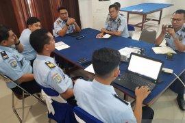 Imigrasi Batulicin larangan WNA masuk ke Indonesia