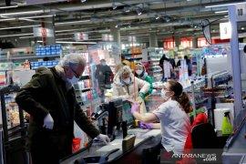 """Ini dia, Austria buka kembali ribuan toko setelah longgarkan """"lockdown"""""""