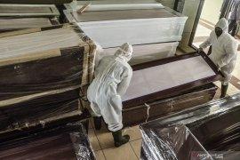 Tokoh agama pastikan perlakukan jenazah pasien COVID-19 dengan hormat