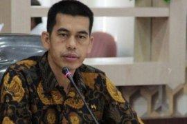 Banleg: Raqan program legislasi DPR Aceh belum diparipurnakan
