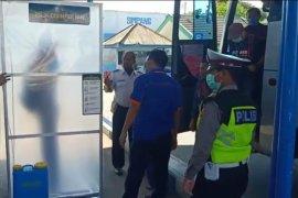 Polres Situbondo dirikan posko deteksi warga pendatang dari luar daerah