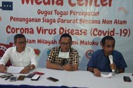 ODP COVID-19 di Malut 332 orang