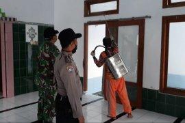 5.312 wilayah desa di Jawa Barat disemprot disinfektan cegah corona