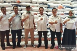 Kotabaru DPRD inspect Bulog warehouse to ensure sufficient food stock