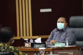 DPRD Kota Bogor serius dukung langkah penanganan COVID-19