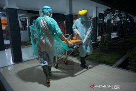 Satu PDP COVID-19 asal Padangsidimpuan meninggal di Medan