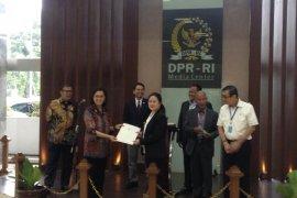 DPR segera bahas Perppu Nomor 1 Tahun 2020
