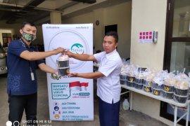 Cegah PHK karyawan, restoran Jakarta galang donasi salurkan bantuan