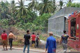 BPBD Aceh Timur minta masyarakat jangan bakar sampah sembarangan