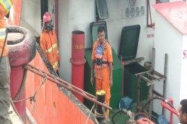 SAR Merauke lakukan pencarian  ABK  kapal yang mesinnya meledak