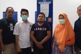 PPNI Ternate dan IBI laporkan akun penghina perawat dan bidan ke Polda Malut