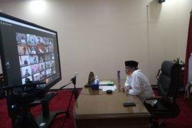 Gubernur Wahidin pastikan persediaan beras mencukupi