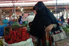 Bawang merah lokal naik Rp40 ribu per kilogram