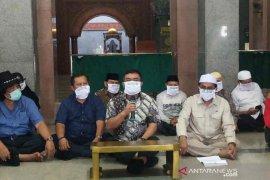 Wali Kota Cirebon putuskan Shalat Jumat ditiadakan cegah wabah COVID-19