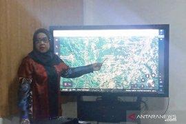 Zona merah sebaran COVID-19 di Kabupaten Bogor bertambah