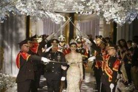 Cerita tamu yang hadir ke pesta pernikahan mantan Kapolsek Kembangan