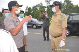 Pemkab Belitung Timur tetapkan status siaga darurat bencana COVID-19