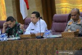 Di Kota Tangerang, kasus meninggal akibat COVID-19  bertambah