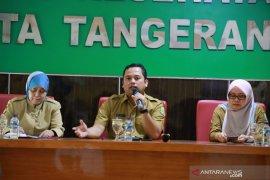 Untuk deteksi kasus COVID-19,  Kota Tangerang lakukan pemeriksaan cepat