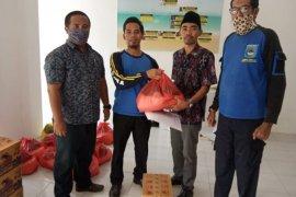 Banjarmasin govt provide basic need for PDP, ODP undergo self-quarantine