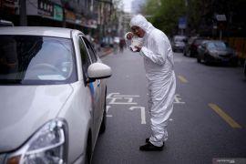 China catat 19 kasus tambahan COVID-19, satu dari Hubei