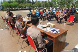 Inspektorat Kubu Raya dampingi kades gunakan dana desa pencegahan COVID-19