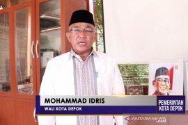 Wali Kota Depok: Hasil rapid test positif dilanjutkan pemeriksaan swab