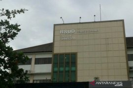 Pasien diduga positif corona di RSUD Cianjur sebenarnya dipaksa pulang dari RS Jakarta